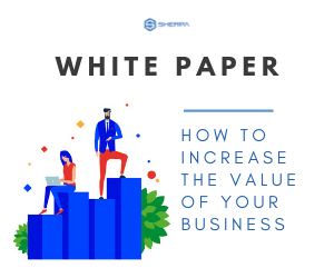 Free Whitepaper: How to increase the value of your business